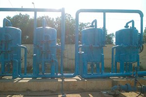 ACQUA PRIMA Tratamiento de Aguas Residuales